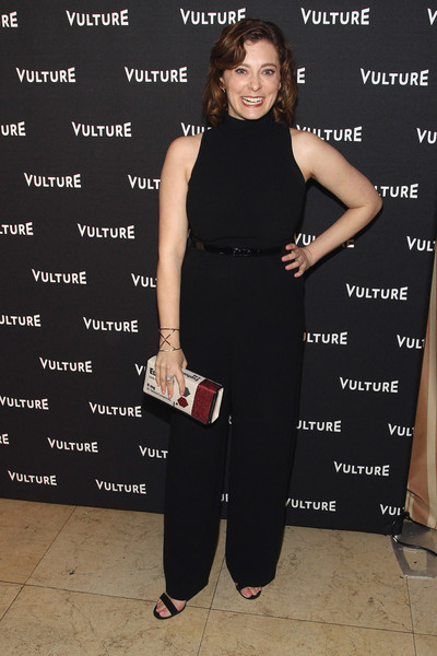 Rachel Bloom Jumpsuit