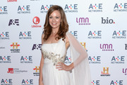 Rachel Boston Empire Gown