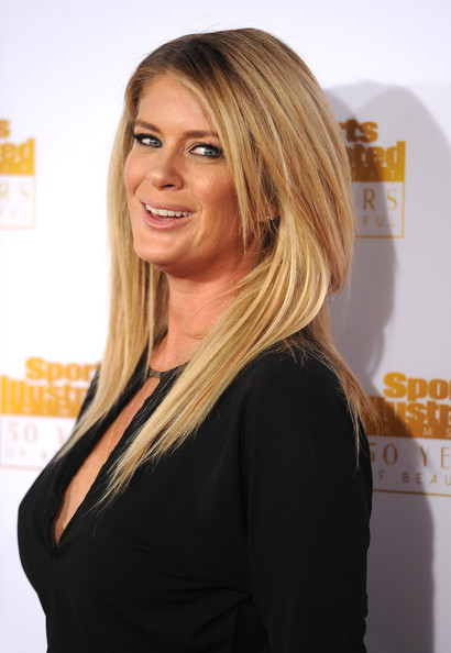 Rachel Hunter Layered Cut