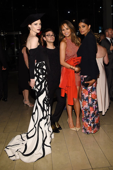 CFDA Fashion Awards Dinner