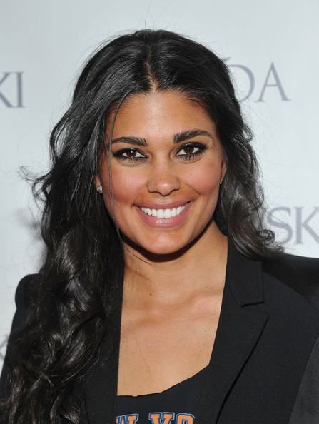 Rachel Roy Long Curls