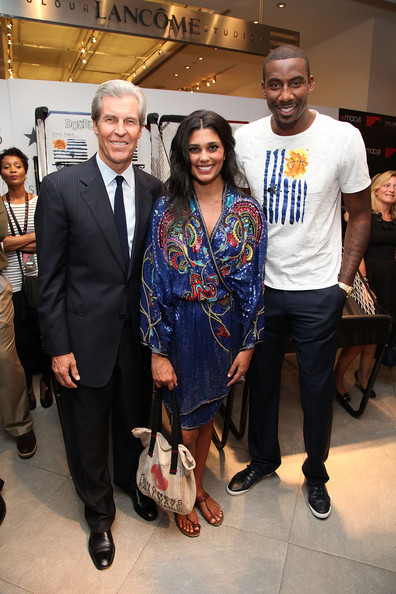 Fashion's Night Out At Macy's Herald Square