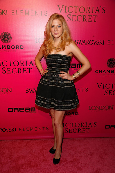 Rachelle Lefevre Shoes