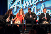 Tommy Hilfiger to Join 'American Idol'