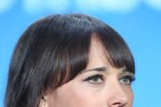 Rashida Jones Cat Eyes