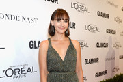 Rashida Jones Evening Dress