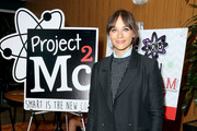 Rashida Jones Skinny Pants