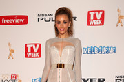 Rebecca Judd Evening Dress