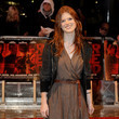 Rose Leslie Style