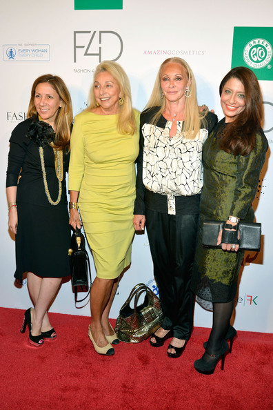 Fashion 4 Development Hosts The 2nd Annual Official First Ladies Luncheon