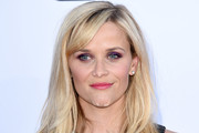 Reese Witherspoon Medium Straight Cut with Bangs
