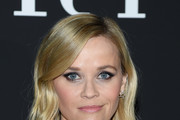 Reese Witherspoon Short Wavy Cut