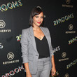Rashida Jones at Refinery29's Second Annual New York Fashion Week Event