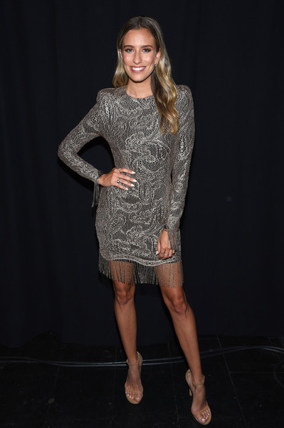 Renee Bargh Lace Dress
