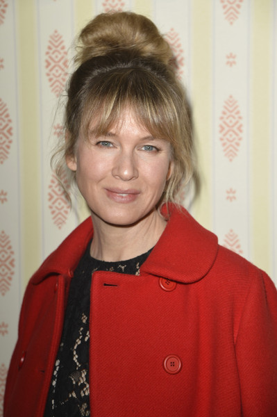 Renee Zellweger Hair
