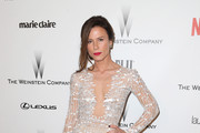 Rhona Mitra Evening Dress
