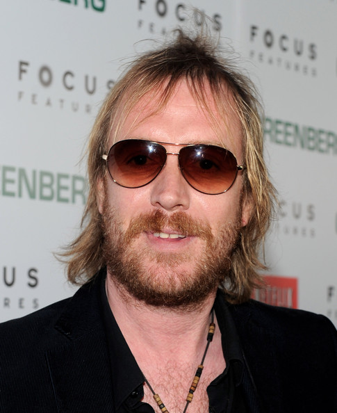 Rhys Ifans Sunglasses