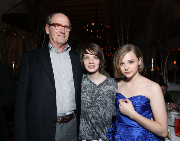 """Premiere Of Overture Films' """"Let Me In"""" - After Party"""