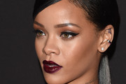 Rihanna Cat Eyes