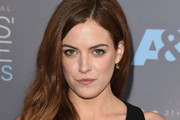 Riley Keough Ombre Hair