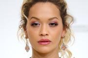 Rita Ora Jewel Tone Eyeshadow