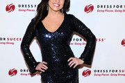 Robin Meade Beaded Dress