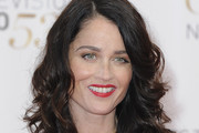 Robin Tunney Long Wavy Cut