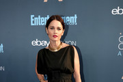 Robin Tunney Pumps