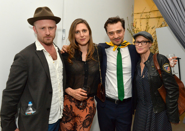 PALIO - World Premiere After Party
