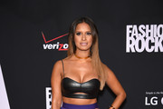 Rocsi Diaz Wide Leg Pants