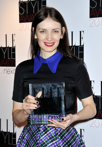 Elle Style Awards - Press Room