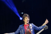 Ronnie Wood Photo