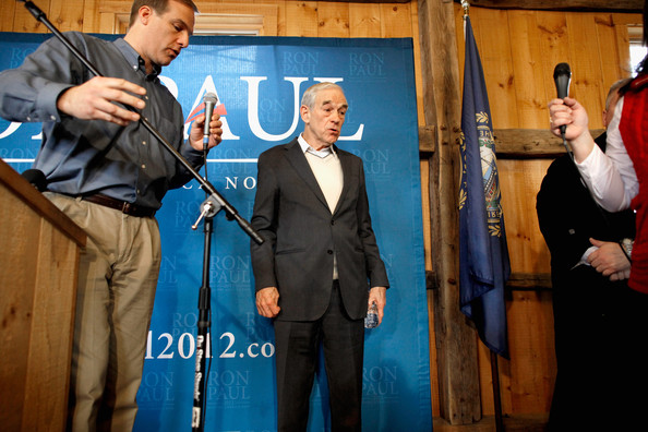 Ron Paul Clothes