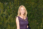 Rosanna Arquette Cocktail Dress