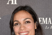 Rosario Dawson Side Sweep