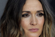 Rose Byrne Curled Out Bob