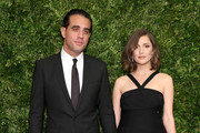 Rose Byrne Maternity Dress