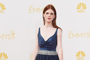 Rose Leslie Evening Dress