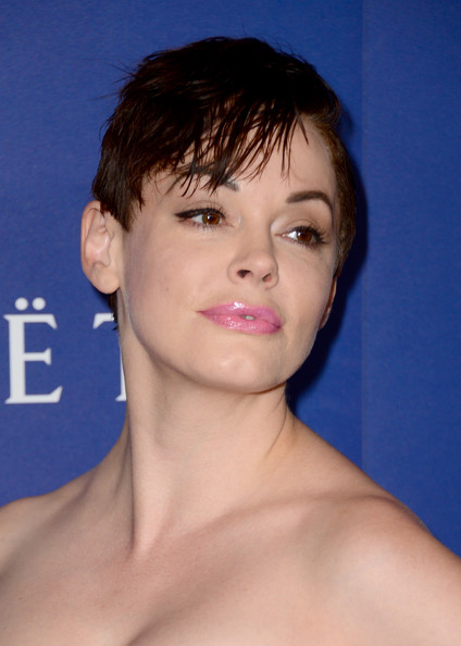 Rose McGowan Beauty