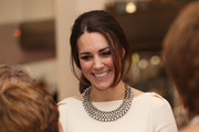 Catherine, Duchess of Cambridge attends the Royal film performance of