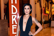 Rumer Willis Cocktail Dress