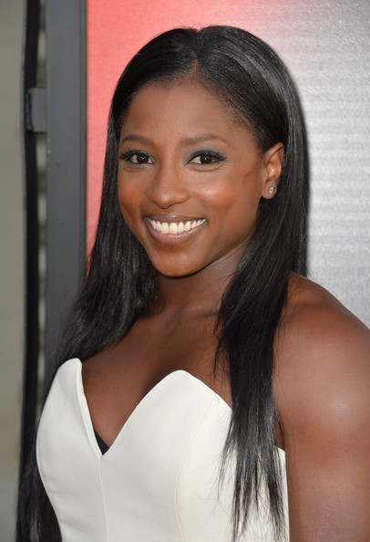 Rutina Wesley Long Straight Cut