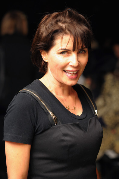 Sadie Frost Gold Chain