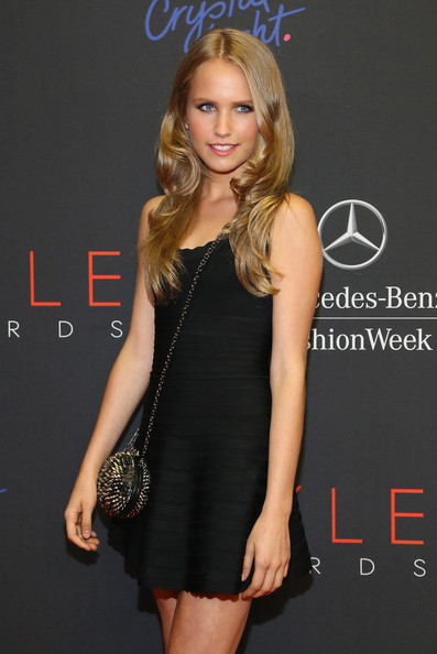 Sailor Brinkley Cook Little Black Dress