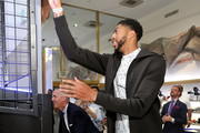Saks Fifth Avenue Beverly Hills Celebrates Launch of Saks Fifth Avenue x Anthony Davis
