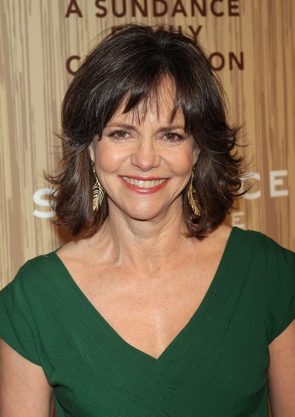 Sally Field Hair