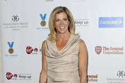 Sally Gunnell Cocktail Dress