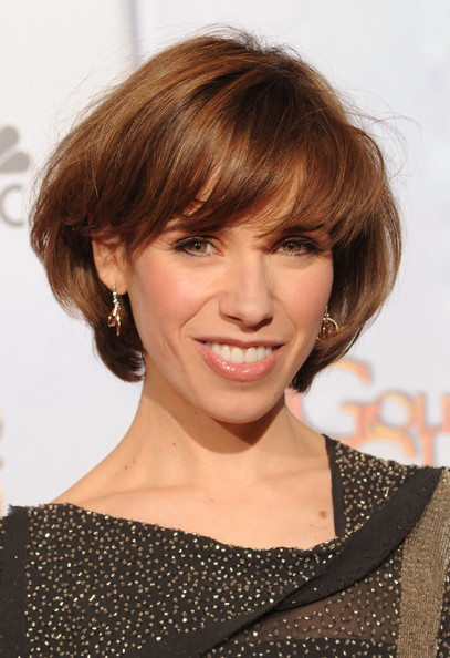 Sally Hawkins Bob [sally hawkins,hair,face,hairstyle,bangs,chin,eyebrow,brown hair,layered hair,blond,bob cut,golden globe awards,room,press room,beverly hills,california,the beverly hilton hotel]