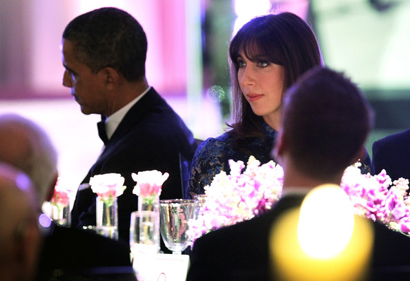 Samantha Cameron Clothes