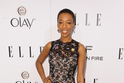 Samira Wiley Cocktail Dress